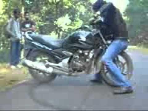 BALCo bike stunt korba chhatisgarh