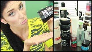 Product EMPTIES! •Fall 2014• Thumbnail