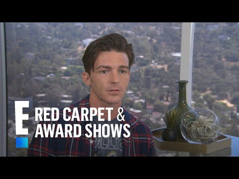 Drake Bell Recalls Working With Amanda Bynes | E! Live from the Red Carpet
