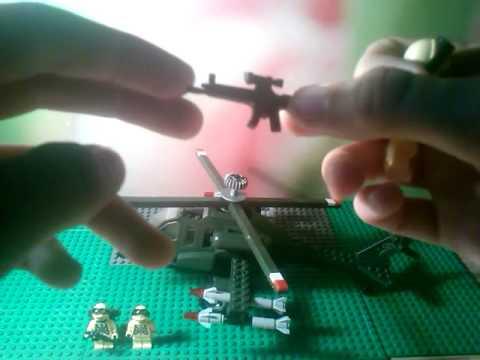 лего инструкция военного вертолета