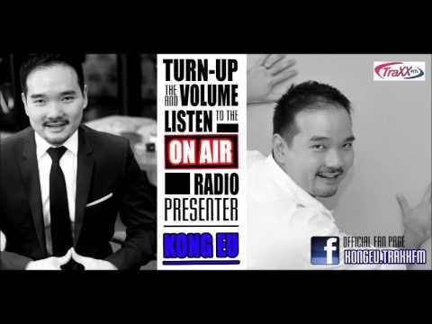 Traxx FM Radio Interview