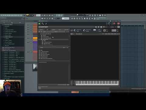 How To Add 3rd Party Instruments To Kontakt