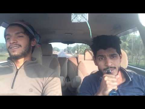 Ishamulla Malare... try to sing