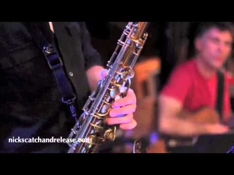 Nick Hempton: Trio Stonk: Live At Smalls
