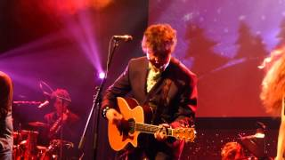 Father Christmas (Kinks cover) -- Ron Sexsmith -- Andy Kim Christmas -- Dec. 13, 2012