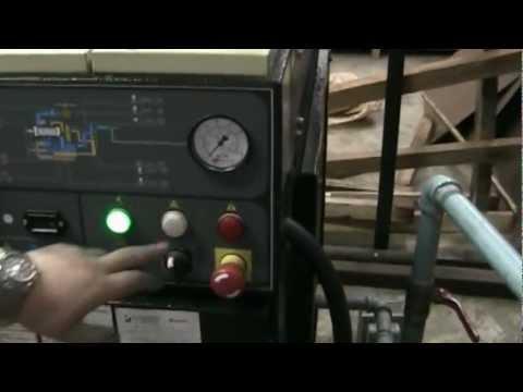 Compresor De Tornillo Campeche MX thumbnail