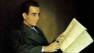 Samuel Barber - Souvenirs Op.28, V. Hesitation Tango