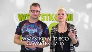 Red Star i Piękni i Młodzi - WSZYSTKO MI DISCO, Polo tv