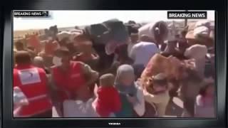 Что творят боевики ИГИЛ на захваченной территории Новости Сирии, России