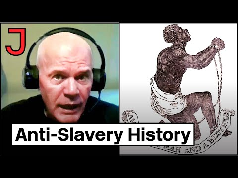 What the Left Can Learn from the Antislavery Movement — Jame