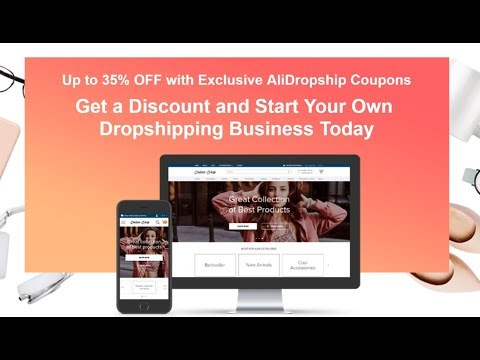 Alidropship Plugin & Custom Store Discount Coupon Code ✅ (Verified)