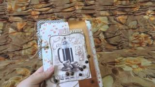 Обзор на кулинарные книги