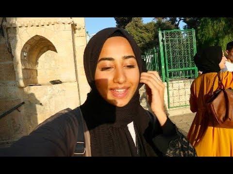 JERUSALEM TRIP & DEEP CHATS (Palestine Vlog 3)