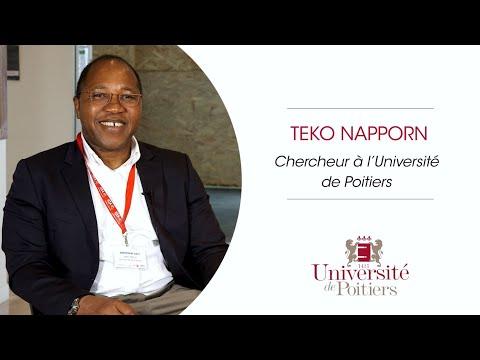 Etape de lInnovation Hydrogène du 18 février 2020 -  Teko NAPPORN