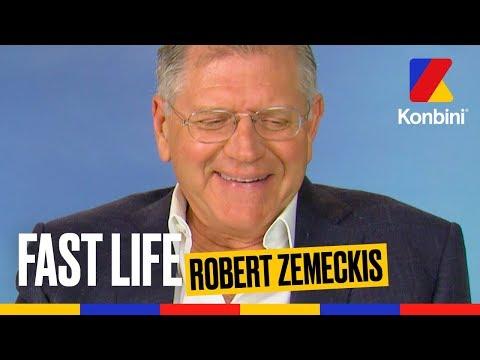 Robert Zemeckis - Fast Life