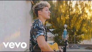 Drew Dirksen - Rough Days (Official Music Video) ft. Jake Miller & Rydel Lynch
