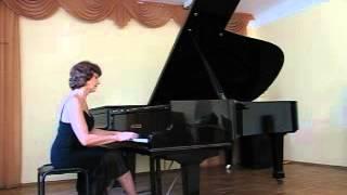 видео Уроки фортепиано в Киеве