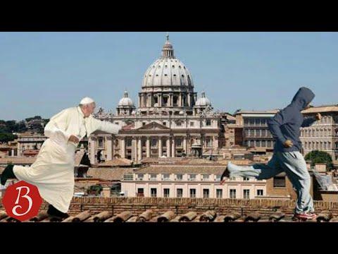 Terbongkar! 10 Hal tentang Vatikan yang Mungkin Belum Anda Ketahui