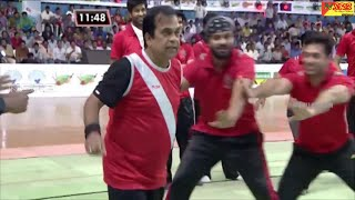 Brahmanandam ultimate Fun at Memusaitam kabaddi thumbnail