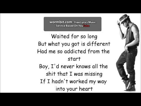 Vertigo - Jason Derulo ft. Jordin Sparks (LYRICS)