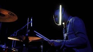 Peter Pann - PROGRESS (Drum cover by BONGOMAN ELIZZ)