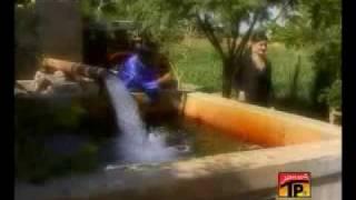 Saraiki Geet Mala, Chan Sharmila wich Akhiyan Day.flv