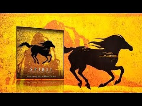 Spirit: Stallion of the Cimarron  Full Soundtrack+Songs Un Release