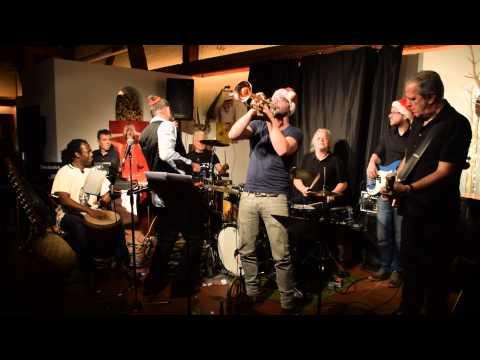 Peter Götzmann's JazzHop Rhythm feat. Aziz Kuyateh