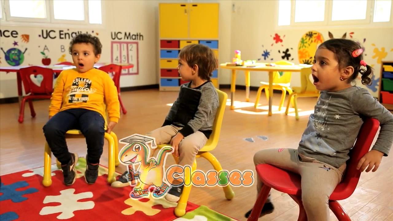 Uc Kins International Nursery After School Activities