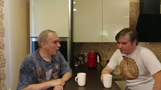 телеком на кухне #10  Интернет в московском метро - в поисках чемпиона