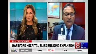 Hartford Hospital Unveils New Bliss Expansion