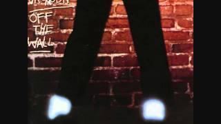 Michael Jackson Ft. Patti Austin - It