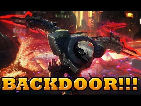 SupremeNexus - Rofl best backdoor world