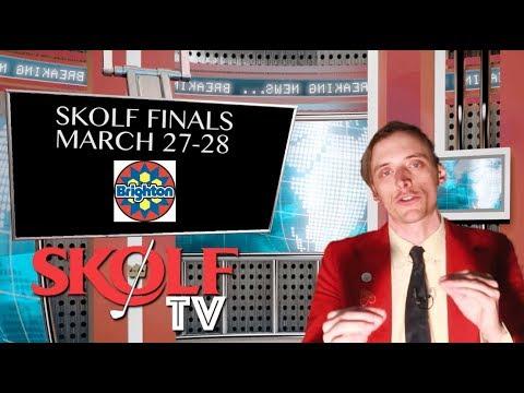 SKOLF TV—FINALS PREVIEW