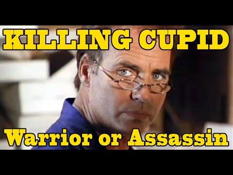 KILLING CUPID - Warrior or Assassin LRG