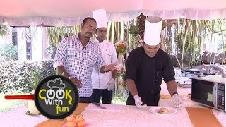 Cook With Fun - (2019-09-14) | ITN Thumbnail
