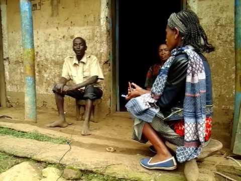 "International Medical Corps Ethiopia: Latrine Use Promotion, ""Bolloso Sore"""