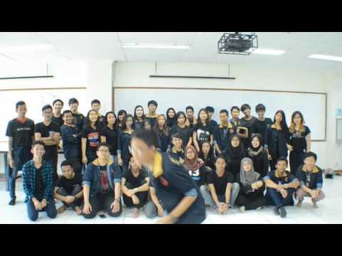 President University - Industrial Engineering - Regular Class 2013
