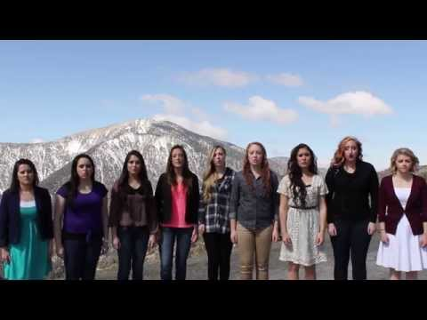 """Beyoncé """"I Was Here"""" - A Cappella Music Video by Noteworthy"""