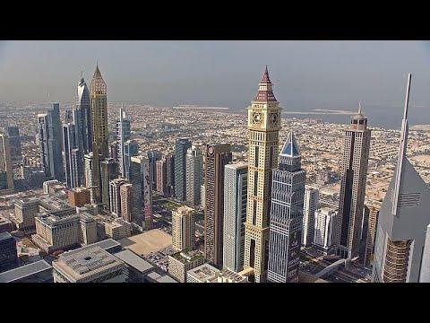 تعرف على آفاق الاقتصاد الإبداعي الذي تطمح دبي لبلوغه بحلول 2025…  - 16:59-2021 / 4 / 30
