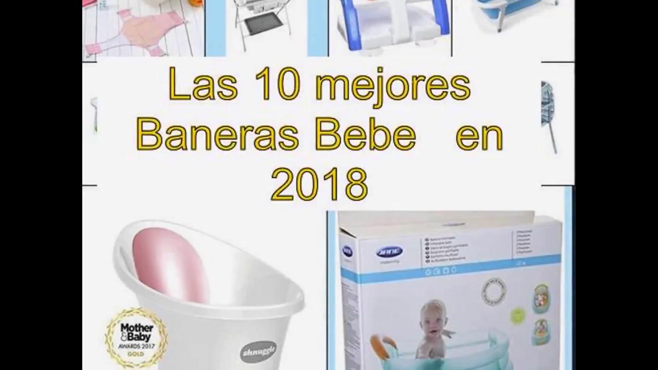 6b78841b7 Las 10 mejores Baneras Bebe en 2018 - YouTube