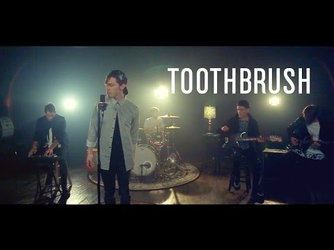 Toothbrush  DNCE Max Wrye feat Pros & iCons