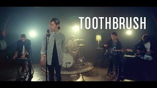 """Toothbrush"" - DNCE (Max Wrye feat. Pros & iCons COVER)"