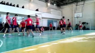 Волейбол. Кыргызстан. Толкун. Озгон.