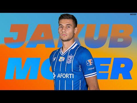 Jakub Moder -