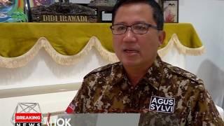 Sikap Fifi Atau Pengacara Ahok Dinilai Lecehkan Profesi Pengacara - INews Breaking News 17/01