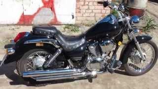 Мотоцикл LIFAN LF250-B, Yamaha XV250 Virago