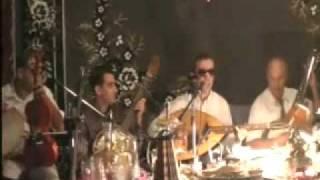 Algerie: Kamel Aziz hommage a Dahmane El Harrachi.