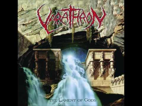 VARATHRON The Lament of Gods - 1999 [FULL ALBUM]