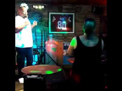Comedian Roast Heckler  (Dixon,  Ca) 9/9/17